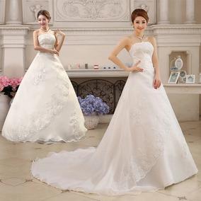 Vestidos de novia sencillos celaya