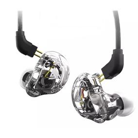 Fone In Ear Vk1 - Monitor De Palco - Dual Driver