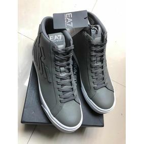 Sneakers Emporio Armani