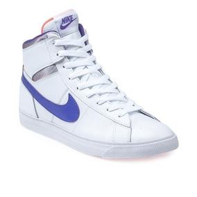 Zapatillas Nike Match Supreme Hi Ltr Mujer