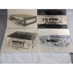 Fotos De Rádio De Carro Antigo Leia A Descrição