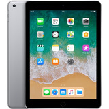 Apple Ipad 2018 6ª Gen 9.7 Wi-fi 128 Gb Gris Espacial Oferta