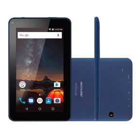 Tablet Multilaser M7s Plus 8gb Quad Core Câmera Wi-fi Tela