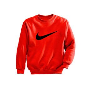 Sudadera Sin Gorro Nike Gym Moda Varios Colores Enviogratis