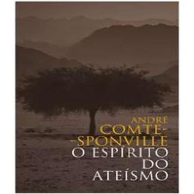 Espirito Do Ateismo, O - 02 Ed