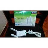 Antena Wifi Usb Alta Potencia Y Repetidor Extensor Wifi