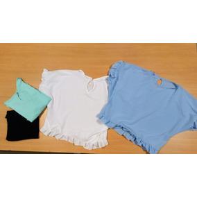 Remeras Vestir Mujer - Ropa y Accesorios en Mercado Libre Argentina 2bc00a2be0e3