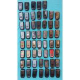 Lote Com 54 Celulares Nokia 2660 Flip (leia A Descrição)