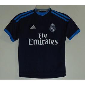 Uniforme Real Madrid Para Niño Usado en Mercado Libre México fa5e911b5c2ff