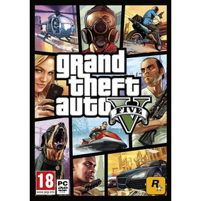 Gta V Ps3 Mídia Digital