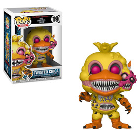 Figura Coleccionable Funko Pop Five The Twisted Ones Chica