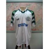 Camisa Guarani Futebol Clube - Camisa Guaraní Masculina no Mercado ... 5784d1269ce52