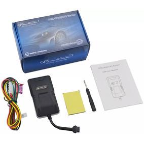 Rastreador Veicular Gps G05 Carro Moto Trackerf Gsm