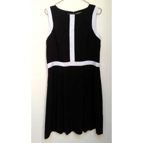 Vestido Polo Ralph Lauren Dama - Vestidos de Mujer Negro en Mercado ... 21a667cefecc