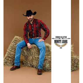Camisa Masculina Country Xadrez Minuty Country Sortidas. R  120 ea49d29e0da