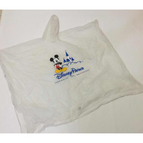 Impermeable Adulto Walt Disney Poncho