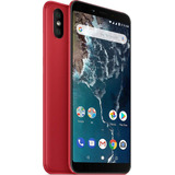 Xiaomi Mi A2 Global Dual 64+4ram 12+20mpx Android 8, Meses