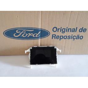 Tela Computador Bordo Original Ford Focus Dm5t18b955bb