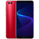 Huawei Honor V10 128gb + 4gb Ram Android 8.0 4g Lte Sellado