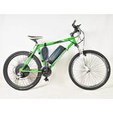 Bicicleta Electrica 750 Watts Kit