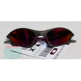 f9ef81eac1146 Penny Xmetal Cinza Fosco Lente Vermelha Dark Ruby + Case