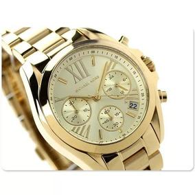 904730c8bac83 Relógio Michael Kors Mk 5798 - Relógio Michael Kors Feminino no ...