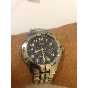 6be70737bb8 Relógio Guess Waterpro 50 Meters 165 Feet