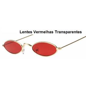 Óculos Amarelo Transparente Spy - Óculos no Mercado Livre Brasil 0f9be927a2