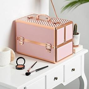 Maleta Porta Maquillaje Professional Marca Beautify