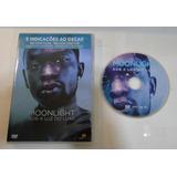Dvd Moonlight: Sob A Luz Do Luar - Dublado E Legendado