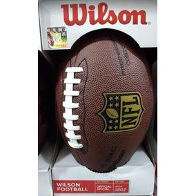Balon Futbol Americano The Duke Wilson Nfl Tamaño Oficial a9a7917a46e58