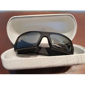 9a3bc5a891136 Oakley Gascan Branco Lxl - Óculos no Mercado Livre Brasil