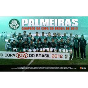 Poster Palmeiras Tetra Brasil E - Coleções e Comics no Mercado Livre ... fe198c8e6eae8