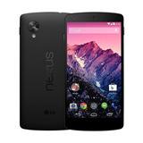 Smartphone Lg Nexus 5 D821 16gb Single 4g Preto Vitrine 1