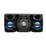 Microcomponente 2.0 Bluetooth Fm 100 Watts Stromberg Mc-203.