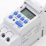 Temporizador Timer Interruptor Digital Programable 220v 16a