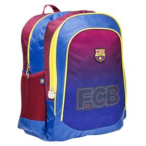 4deaeb798bb8a Maleta De Mano Fc Barcelona Azul Rojo Amarillo H88150