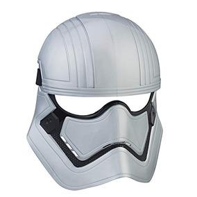 Mascara Halloween Star Wars Captain Phasma