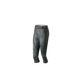 Pantalon New Balance Printed Accelerate Capri Mujer