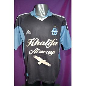 83172db70d323 Camisetas de Clubes Extranjeros Adultos Olympique de Marsella en ...