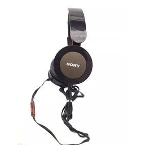 Fone De Ouvido Sony Extra Bass Mdr-xb7100 C\ Microfone