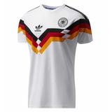 Camisa Alemanha Retro Adidas - Camisas de Futebol no Mercado Livre ... 88a619ffa1084