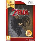 The Legend Of Zelda: Twilight Princess. Fisico Y Sellado Wii