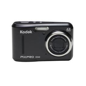 Ambiente Pixpro Kodak Zoom Fz43 16 Mp Cámara Digital Con Zoo