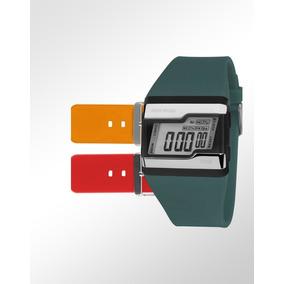 c20ca282ca1c3 Kit Relógio Mormaii Acquarela Troca Pulseiras - Relógios no Mercado ...