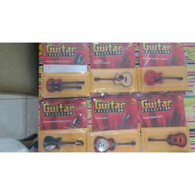 Guitar Collection Salvat (vários)