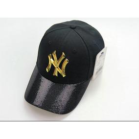 Gorra New York Yankees Mujer - Ropa y Accesorios en Mercado Libre Perú b9c83aa702f