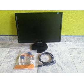 Monitor Samsung 19 Pulgadas