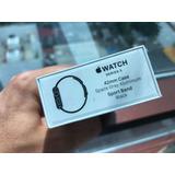Apple Watch Series 3 Gps 42mm Space Gray Aluminum Case
