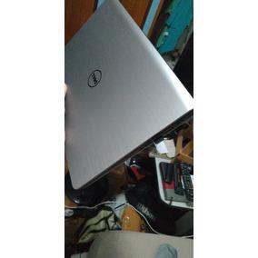 Notebook Dell Inspire Aço Escovado
